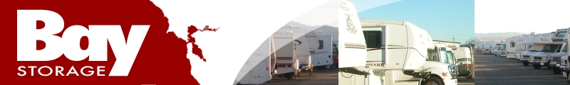 Bay RV & Boat Storage